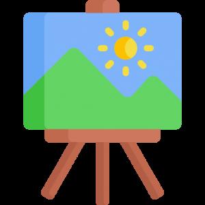 קנבסים לציור